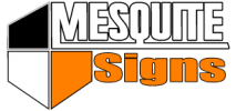 Mesquite Signs